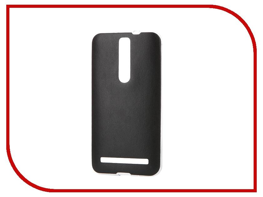 Аксессуар Чехол ASUS ZenFone 2 ZE550ML 5.5 Activ HiCase Black 52348<br>