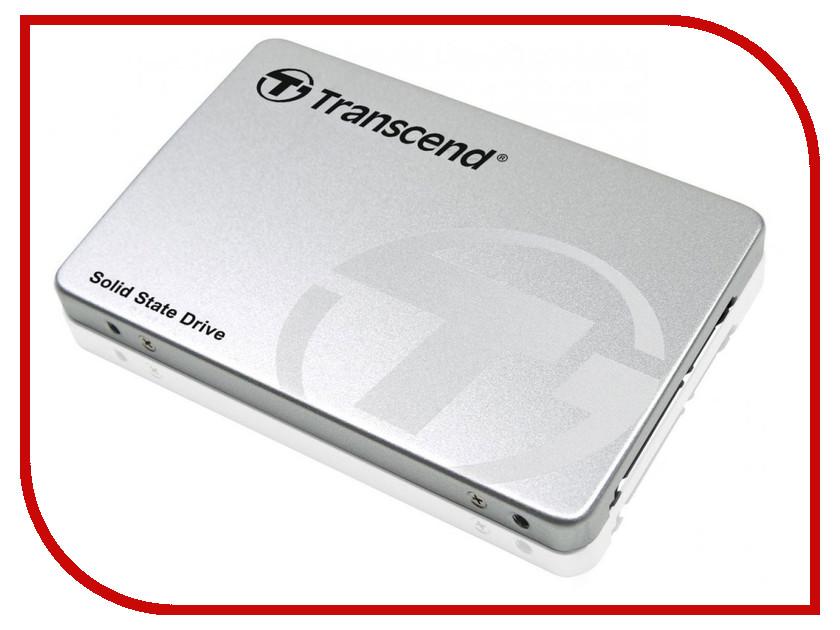 Жесткий диск 128Gb - Transcend SSD360 SATA 2.5 TS128GSSD360S<br>