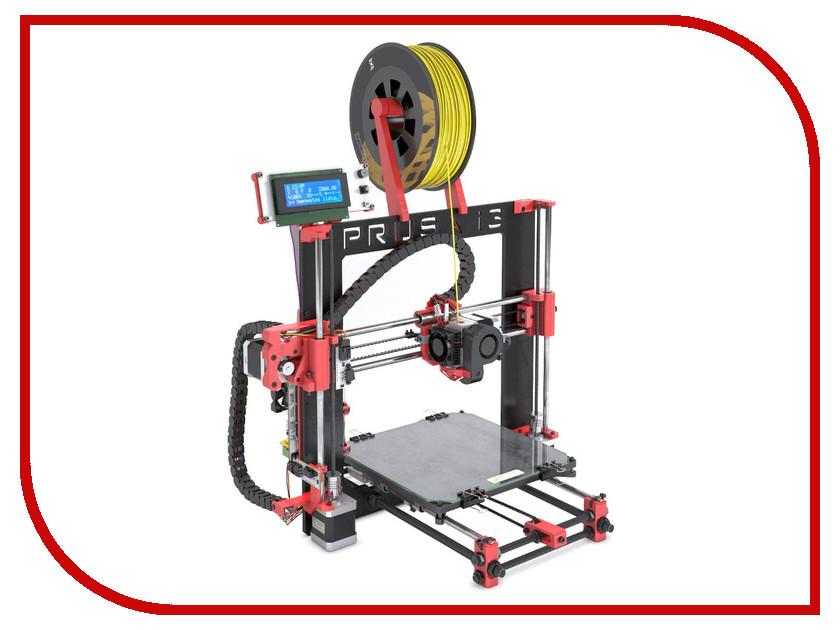 3D ������� BQ Prusa i3 Hephestos Kit 05BQKIT040 Red
