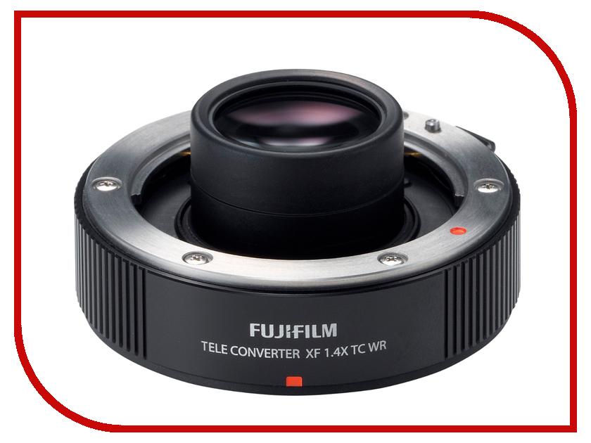 Конвертер Fujifilm XF 1.4x TC WR fujifilm hs50exr купить