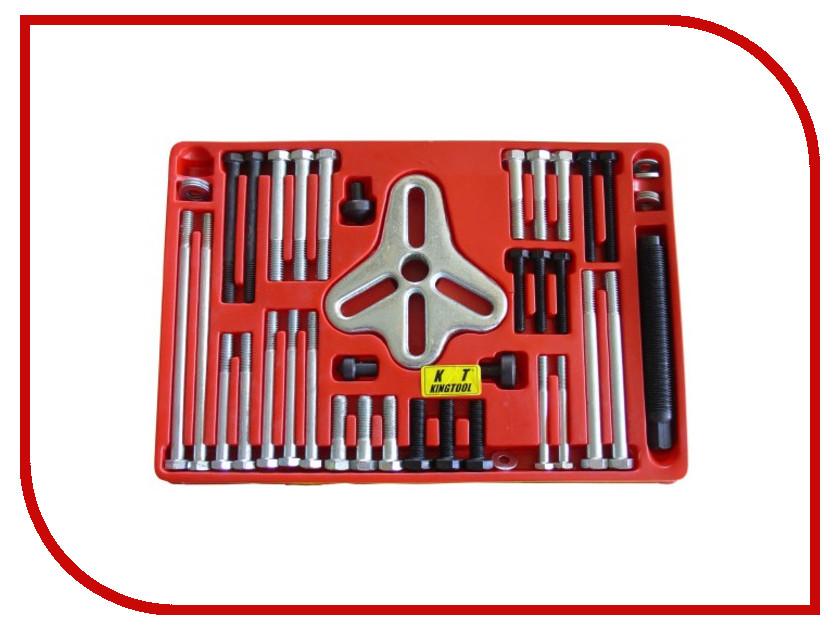 Инструмент СтанкоИмпорт KA-1046 - съемник шкивов с приспособлениями<br>