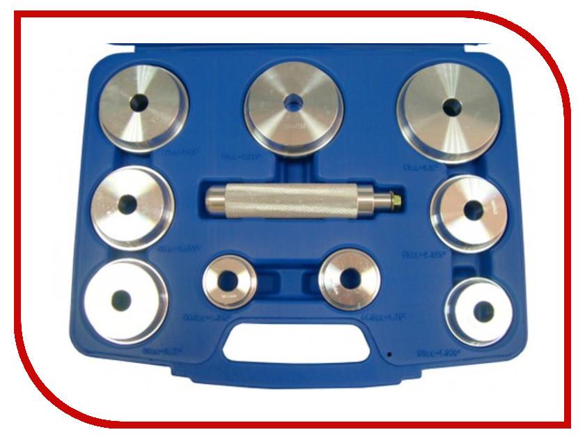 Инструмент СтанкоИмпорт KA-3039 - набор оправок для установки подшипников и сальников<br>