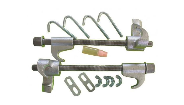 Инструмент СтанкоИмпорт KA-4001 - съемник пружин подвески