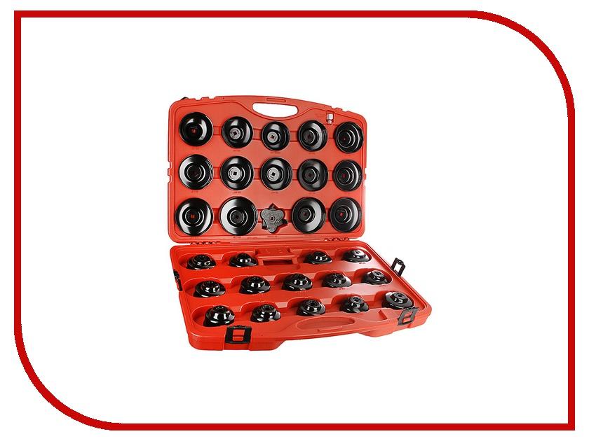 Инструмент СтанкоИмпорт KA-4424K - набор ключей для масляных фильтров<br>