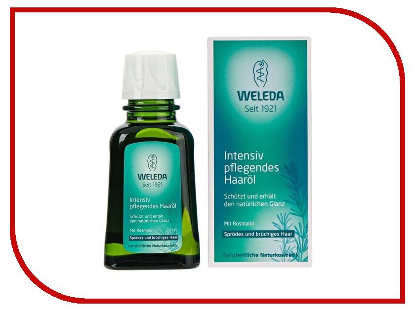 Средство по уходу за волосами Weleda масло 9362 / 9563