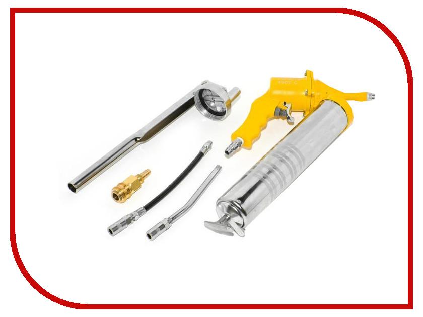 Инструмент СтанкоИмпорт PA-4510 K - ручной шприц для густой смазки<br>
