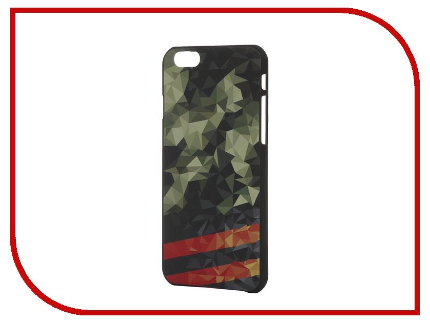 Аксессуар Чехол iPapai для iPhone 6 9 Мая Green<br>