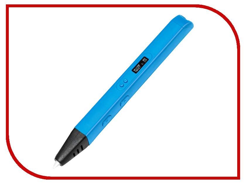 цена на 3D ручка Funtastique Xenon RP800A Blue