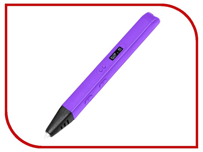 3D ручка Funtastique RP800A Purple 3d ручка funtastique one rp400a fp001a blue