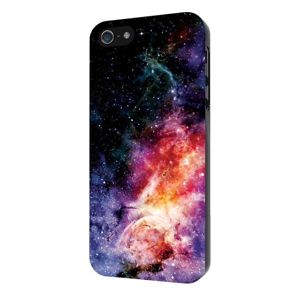 Аксессуар Чехол iPapai для iPhone 5 / 5S Космос Созвездие<br>