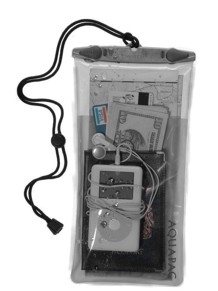 Аквабокс Aquapac 654 Small Whanganui Case Grey<br>