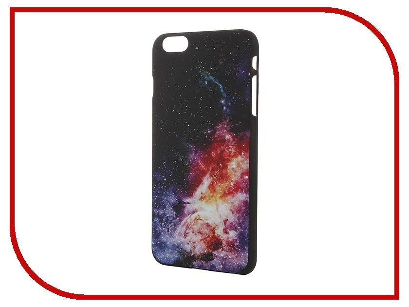 Аксессуар Чехол iPapai для iPhone 6 Plus Космос Созвездие<br>