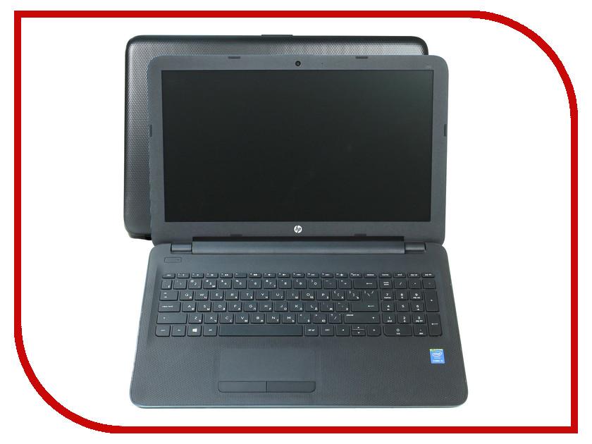 Ноутбук HP 250 G4 Grey K9K58EA Intel Core i5-5200U 2.2 GHz/4096Mb/500Gb/DVD-RW/Intel HD Graphics/Wi-Fi/Bluetooth/Cam/15.6/1366x768/Windows 7 64-bit<br>