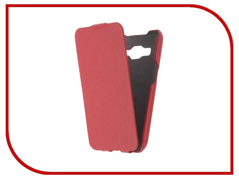 ��������� ����� Samsung G360/G361 Galaxy Core Prime iBox Premium Red