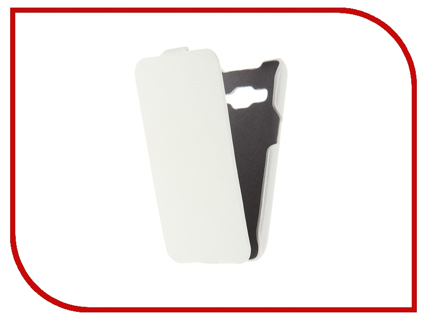 ��������� ����� Samsung G360/G361 Galaxy Core Prime iBox Premium White