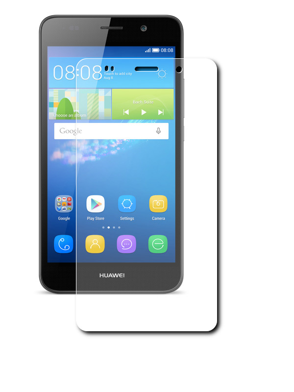 ��������� �������� ������ Huawei Y6 Red Line �������