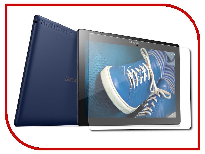 Аксессуар Защитная пленка Lenovo TAB 2 X30 Red Line<br>