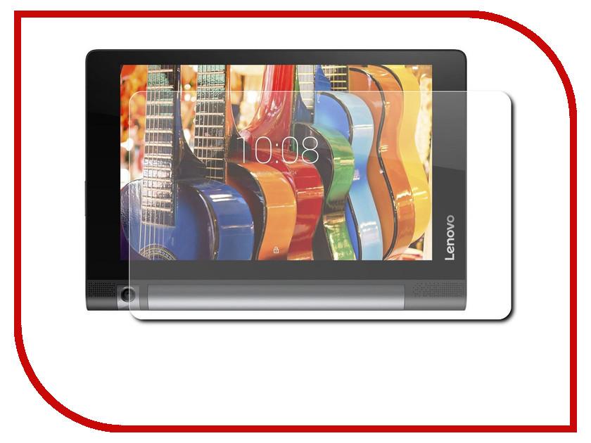 Аксессуар Защитная пленка Lenovo Yoga Tablet 3 YT3-X50 10.1 Red Line матовая