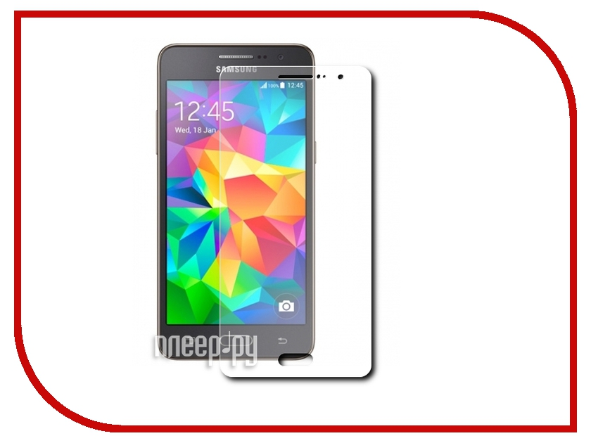 ��������� �������� ������ Samsung G530/G531 Galaxy Grand Prime Red Line �������