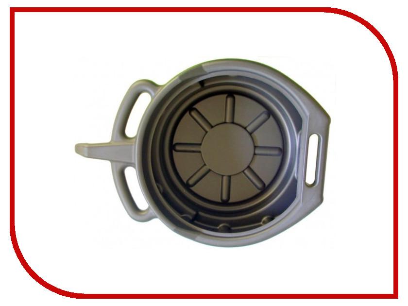 Инструмент СтанкоИмпорт KA-7197A - ванна для слива отработанного масла 8л<br>