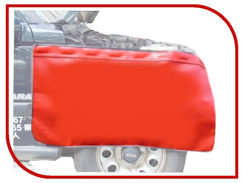 Инструмент СтанкоИмпорт KA-6671 - накидка пластиковая с магнитами<br>