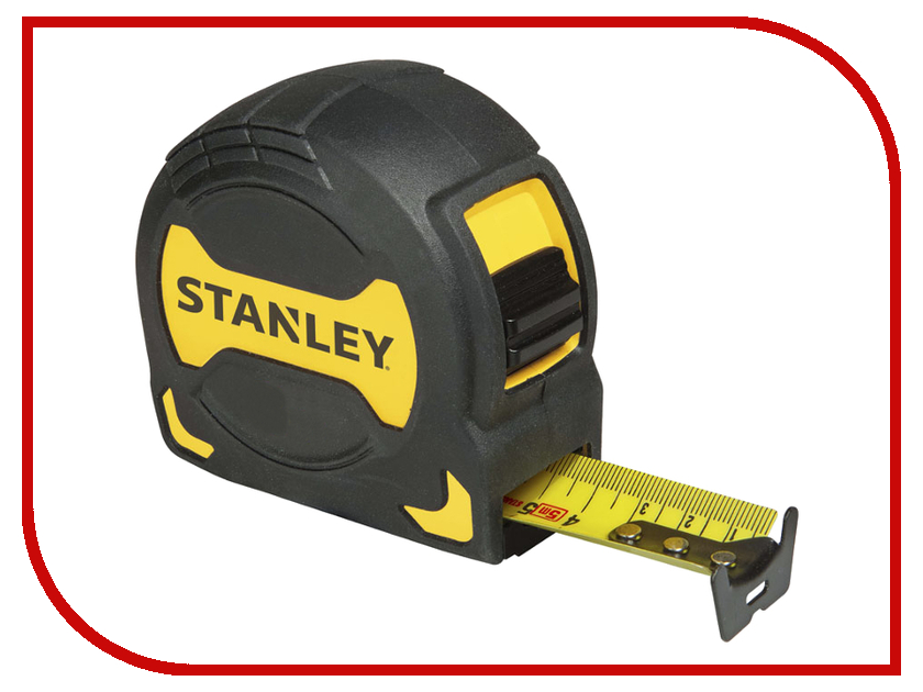 Рулетка Stanley STHT0-33559 цена 2017