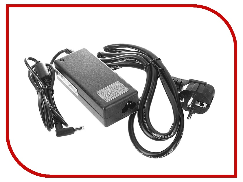 Блок питания Palmexx HP 19.5V 3.33A (4.5x3.0) PA-140