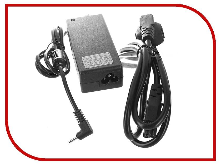 Блок питания Palmexx ASUS 19V 3.42A (3.0x1.0) PA-143 для Zenbook / Acer Iconia W700/710