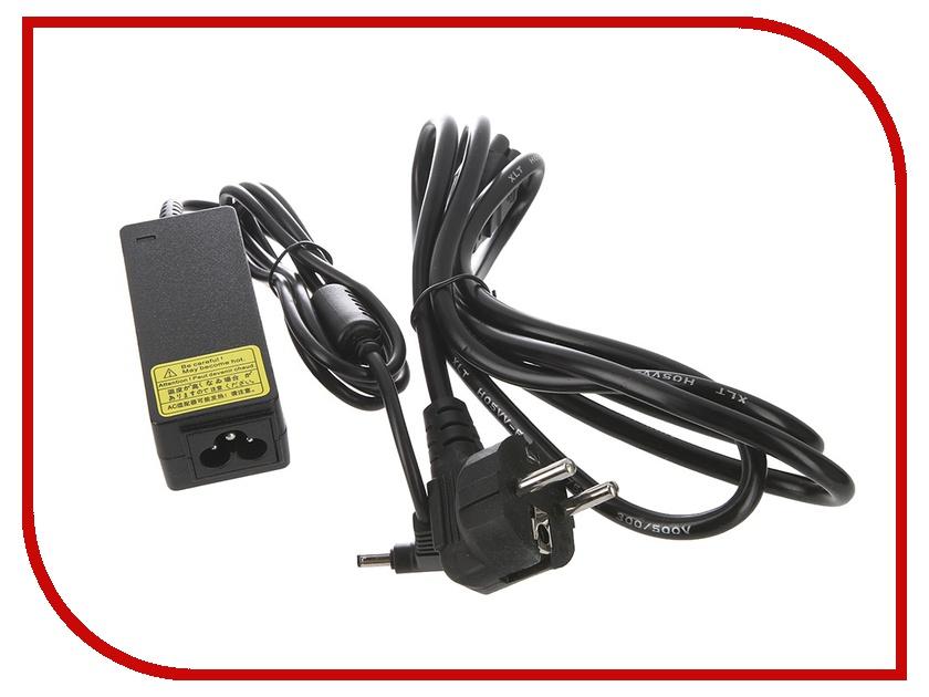 Блок питания Palmexx 19V 1.75A (4.0x1.35mm) для ASUS VivoBook X102/X200/S200 PA-144 батарея для qtek s200