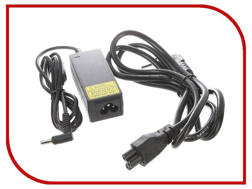 Блок питания Palmexx 19.5V 2.31A (4.5x3.0, pin) для HP / Dell PA-146 цена