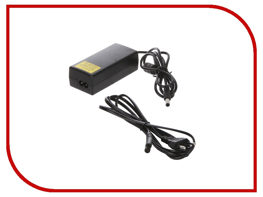 Блок питания Palmexx LCD 12V 2A 24W (5.5x2.5) PA-147