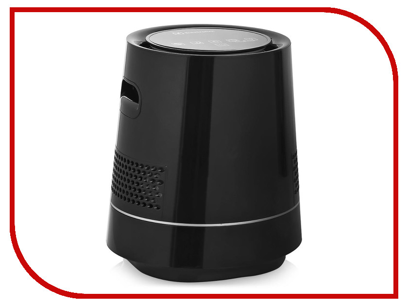 Electrolux EHAW-9010 Black
