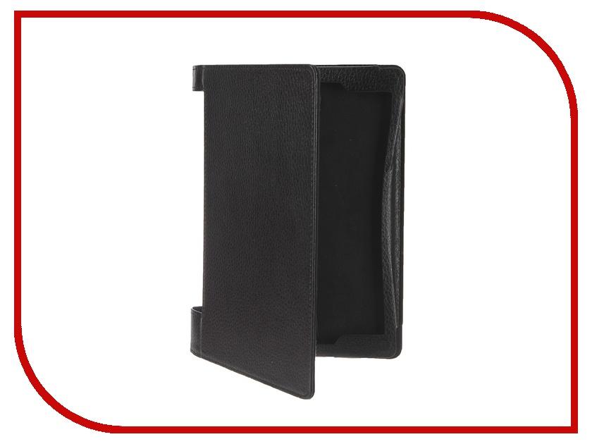 Аксессуар Чехол Lenovo Yoga Tablet 3 8 Palmexx Smartslim иск. кожа Black PX/STC YOGA3 8 BLACK