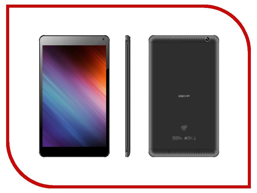Планшет DEXP Ursus Z190 0812764 Intel Atom x3 C3230RK 1.2 GHz/1024Mb/8Gb/GPS/Wi-Fi/3G/Bluetooth/Cam/9.6/1280x800/Android