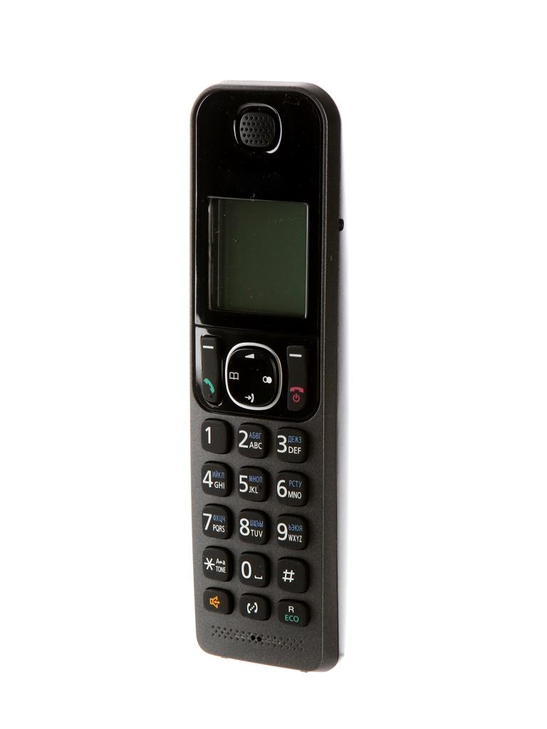Zakazat.ru: Радиотелефон Panasonic KX-TGFA30 RUM