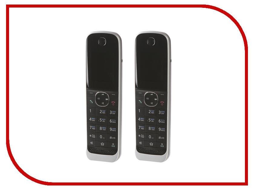 Радиотелефон Panasonic KX-TGJ322 телефон ip panasonic kx nt553rub черный
