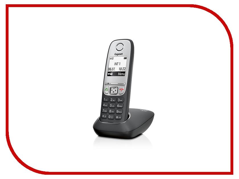 Радиотелефон Gigaset A415H радиотелефон