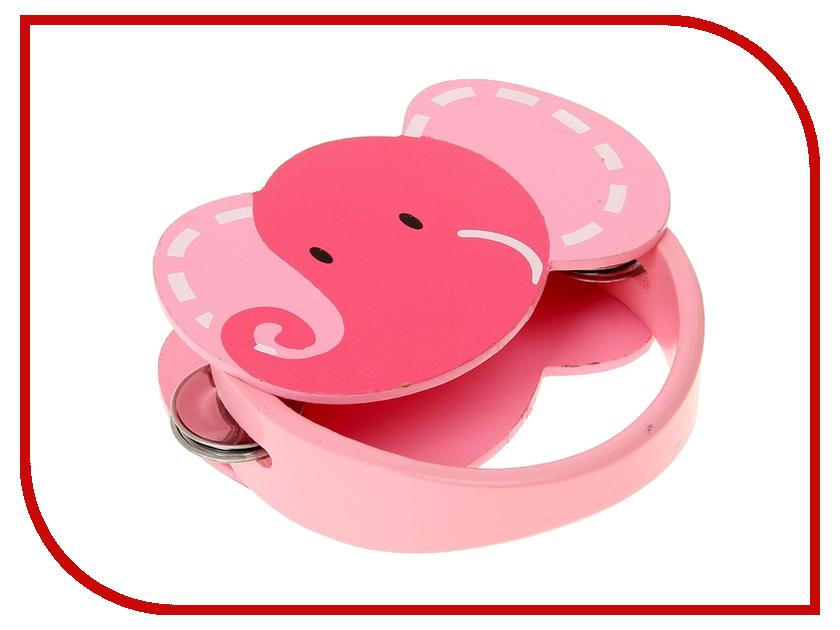 Игрушка Лесная мастерская Розовый слон 1205590