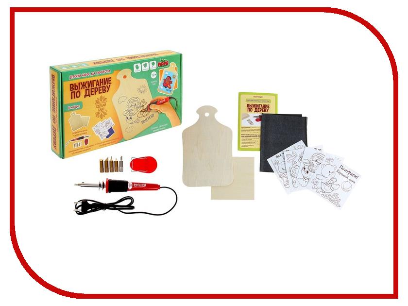 Аппарат для выжигания Лесная мастерская Поиграем! 1158202<br>