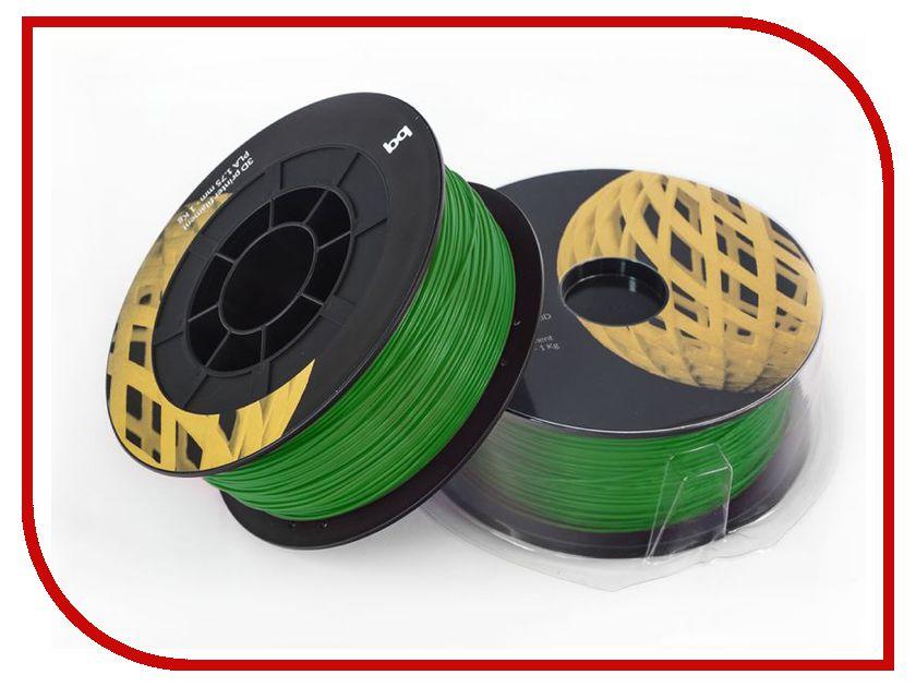 Аксессуар BQ PLA-пластик 1.75mm 1кг Grass Green 05BQFIL030