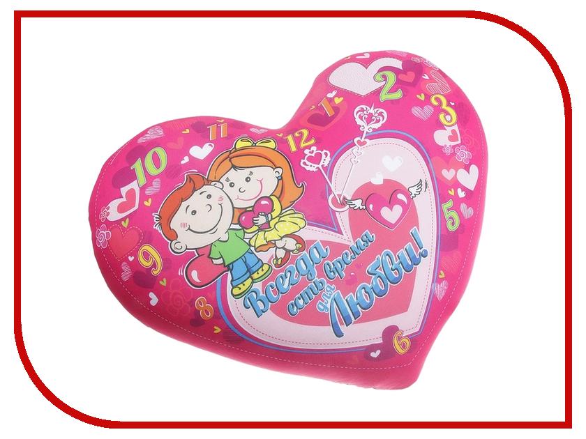 Игрушка антистресс СИМА-ЛЕНД Сердце для влюбленных 331996