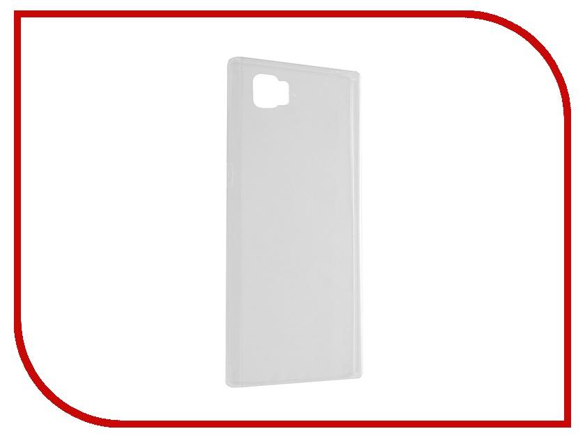 Аксессуар Чехол Lenovo Vibe Z2 PRO K920 iBox Crystal Transparent<br>