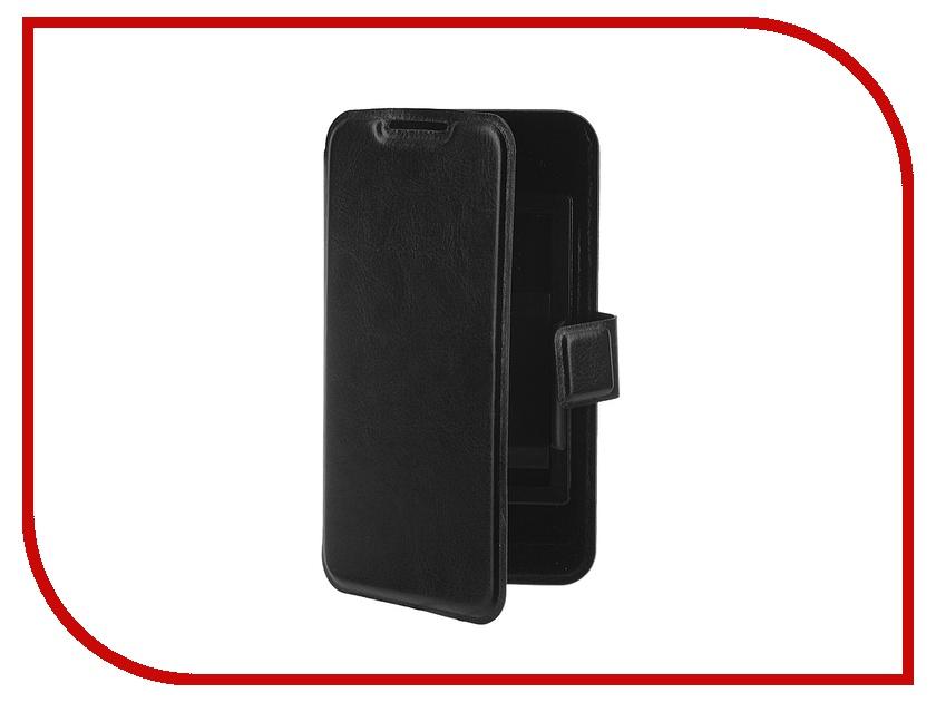 Аксессуар Чехол iBox SLIDER Universal 4,2-5-inch Black