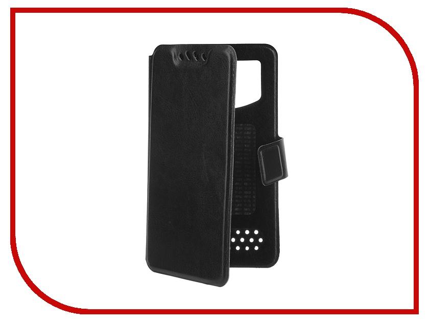 Аксессуар Чехол iBox Universal 5-6-inch Black