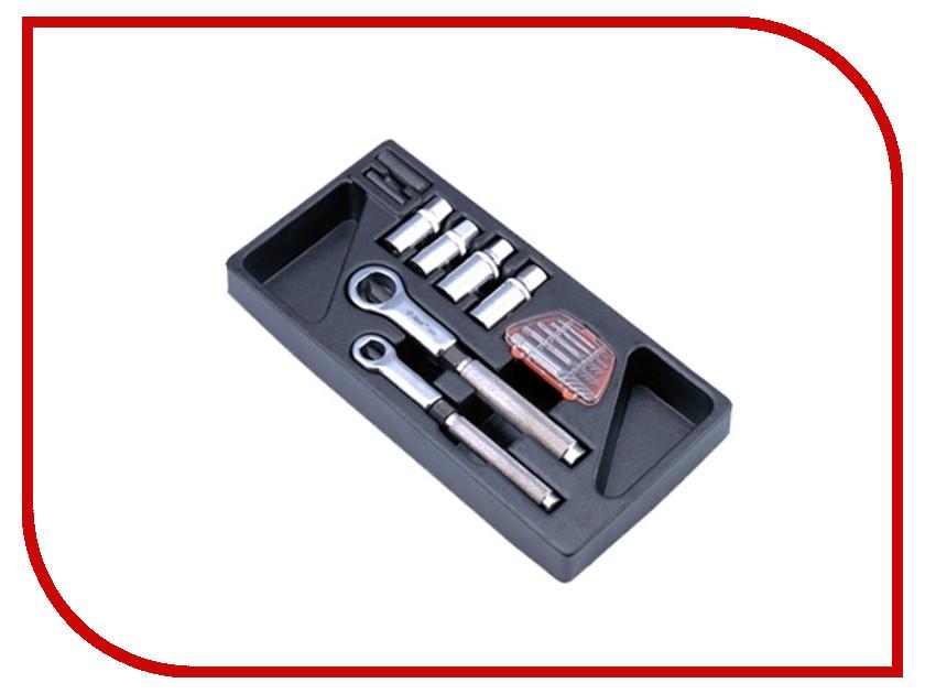 Набор инструмента Hans TT-14 набор инструмента hans 6621mb