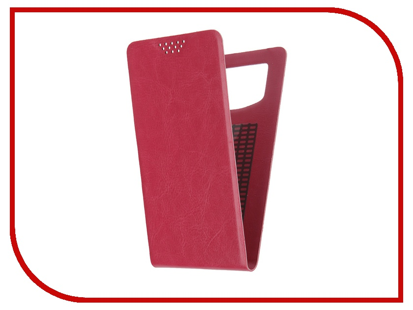 Аксессуар Activ Flip 5.0 Magic Case Rose 43961<br>