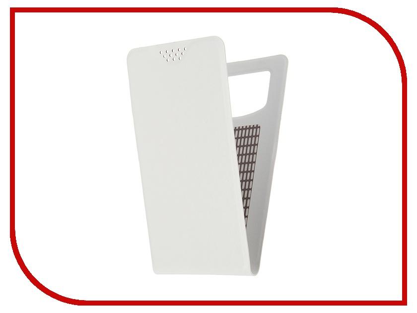 Аксессуар Activ Flip 5.0 Magic Case White 43962