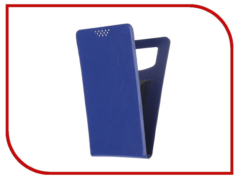 Аксессуар Activ Flip 5.5 Magic Case Blue 43964
