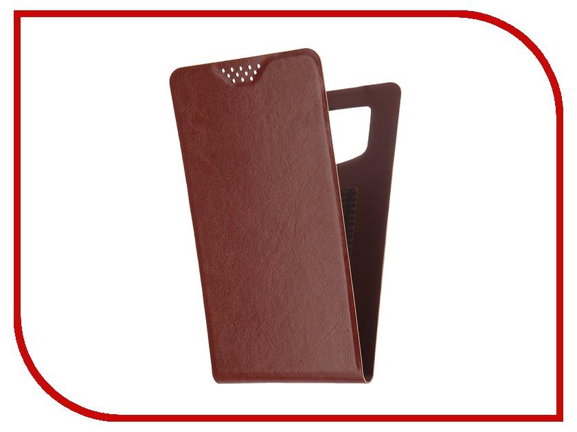 Аксессуар Activ Flip 5.5 Magic Case Coffee 43965<br>