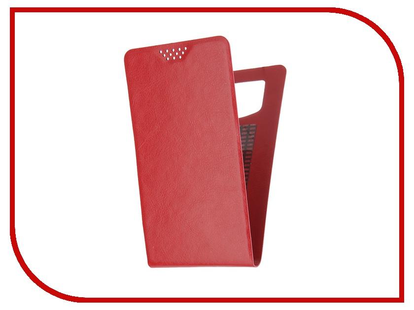 Аксессуар Activ Flip 5.5 Magic Case Red 43966